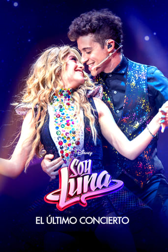 Watch Soy Luna: The Last ConcertFull Movie Free 4K