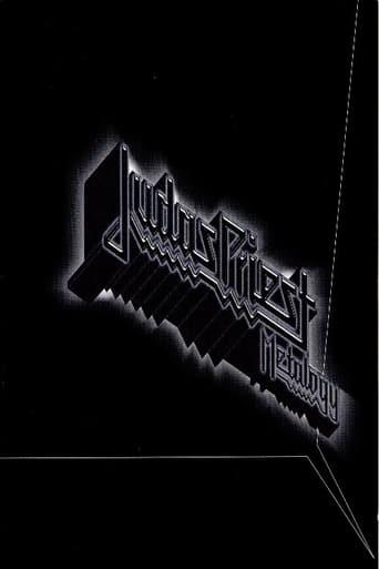 Judas Priest - Metalogy