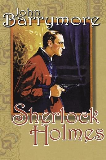 Sherlock Holmes contre Moriarty