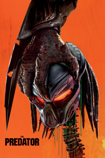 The Predator Movie Free 4K