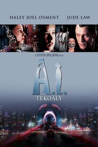 A.I. - Tekoäly