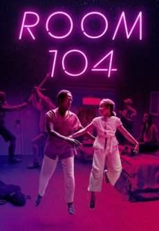 Room 104 4° Temporada