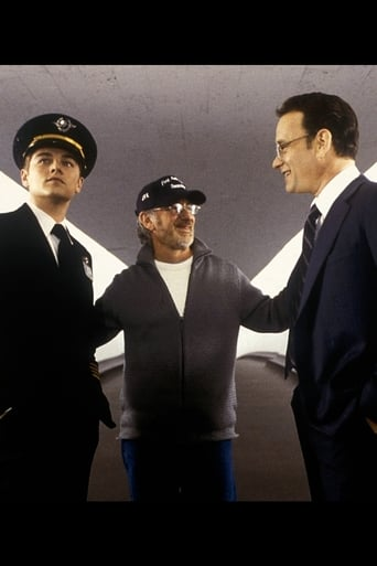 Catch Me If You Can: Behind the Camera