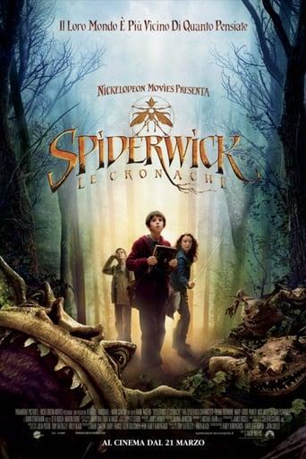 Spiderwick - Le cronache