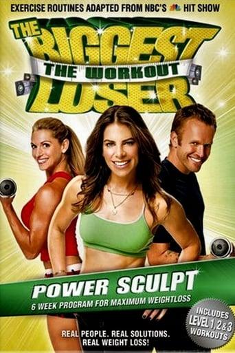 The Biggest Loser - Power Sculpt
