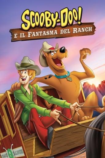 Scooby-Doo! Il fantasma del Ranch