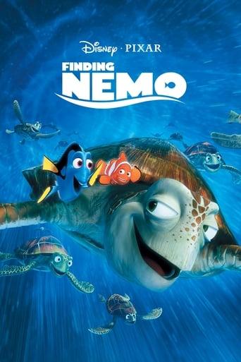 Finding Nemo Movie Free 4K