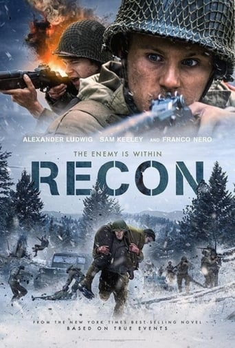 Recon Movie Free 4K