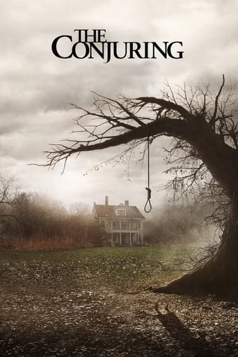 The Conjuring Movie Free 4K