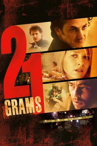 21 gramov