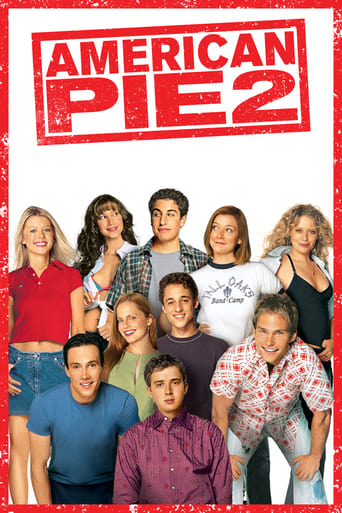 American Pie 2 Movie Free 4K