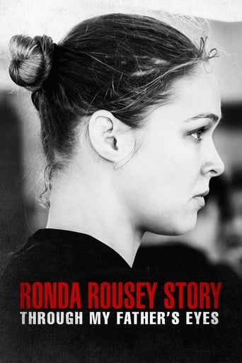 thumb The Ronda Rousey Story: Through My Father's Eyes