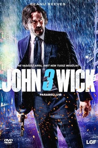 Watch John Wick: 3. felvonás - Parabellum Full Movie Online Free HD 4K