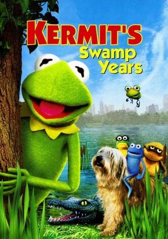 Kermit, les années têtard