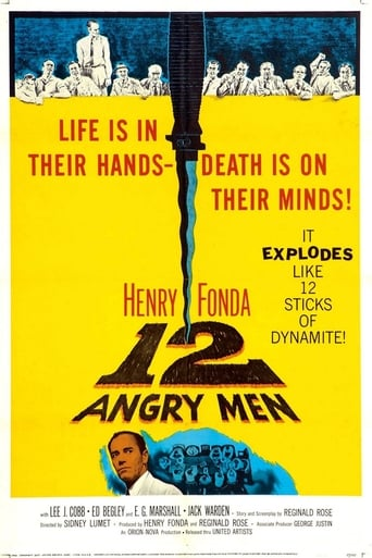12 Angry Men Movie Free 4K