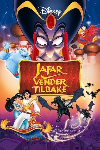 Jafar vender tilbake