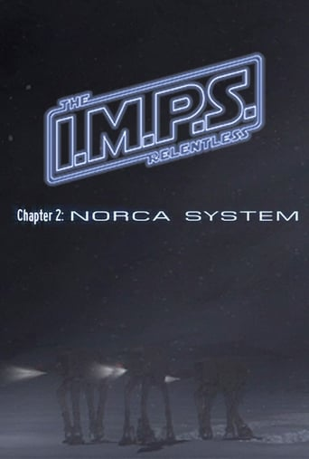I.M.P.S. - The Relentless: Chaper 2 - Norca System