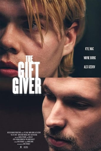 The Gift Giver
