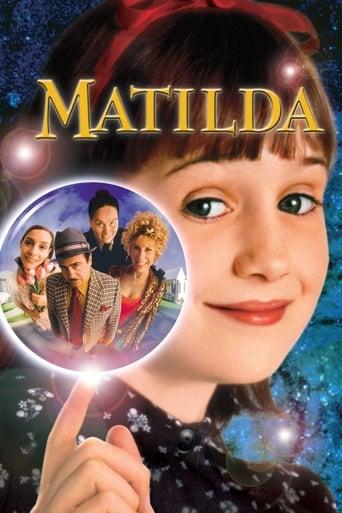 Matilda ja lasten kapina