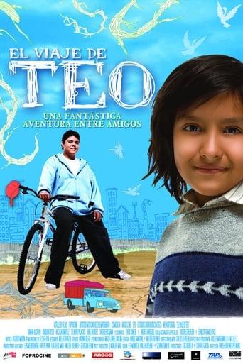 Teo's Journey