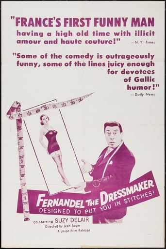 Fernandel the Dressmaker