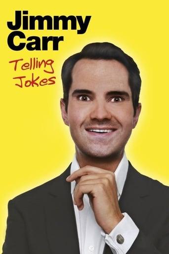 Jimmy Carr: Telling Jokes
