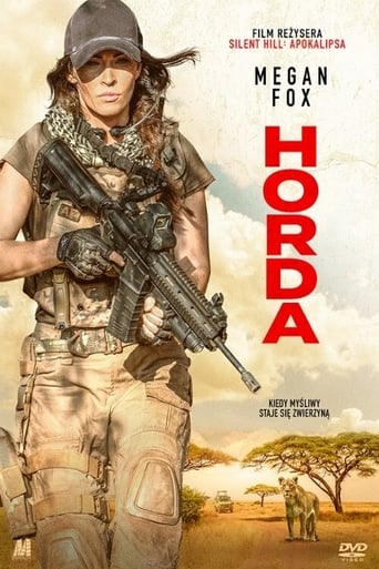 Watch Horda Full Movie Online Free HD 4K