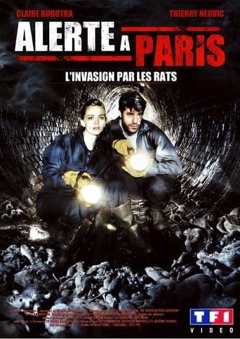 Alerte à Paris!