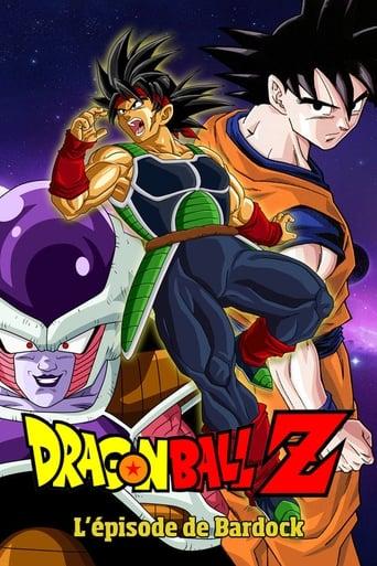 Dragon Ball Z - L'épisode de Bardock