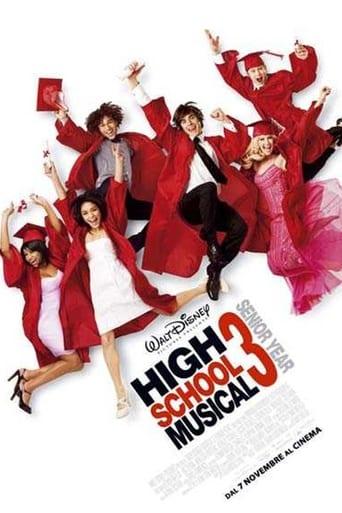 High School Musical 3 - Senior Year