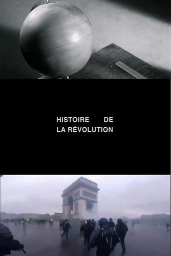 Histoire de la révolution