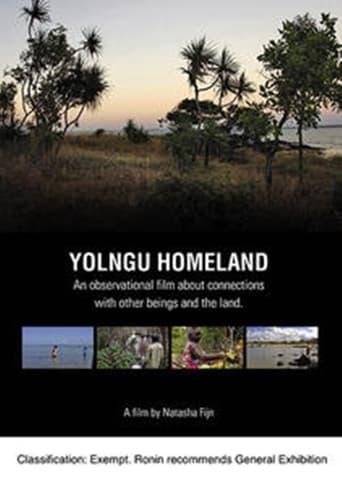 Yolngu Homeland
