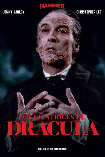 Les cicatrices de Dracula
