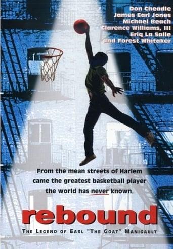 Rebound: La vera storia di Earl 'The Goat' Manigault