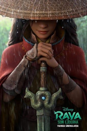 Watch Raya ve Son Ejderha Full Movie Online Free HD 4K