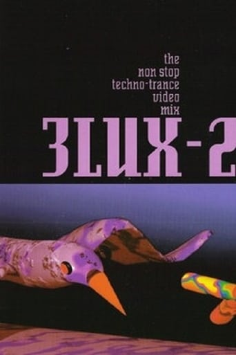 3Lux-2: The Non Stop Techno Trance Video Mix