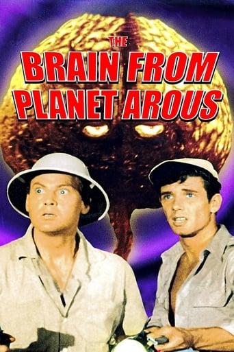 Le cerveau de la planète Arous
