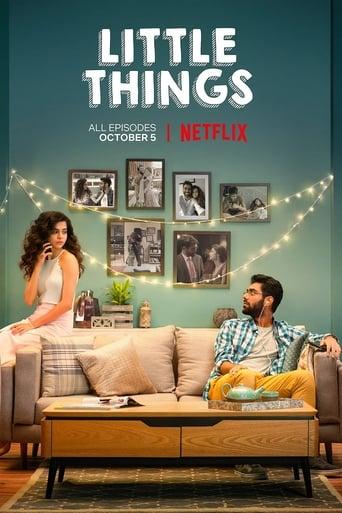 Little Things Netflix