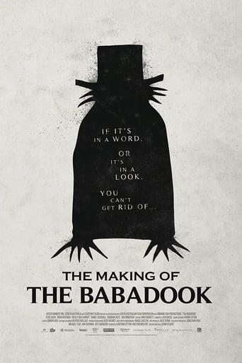 Вони називають його «містер Бабадук»: Створення фільму «Бабадук»