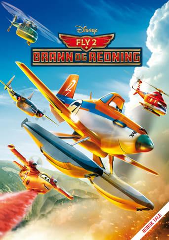 Fly 2 - Brann og Redning