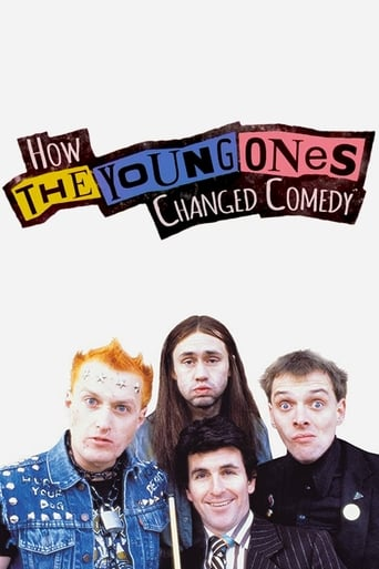 How The Young Ones Changed Comedy Movie Free 4K