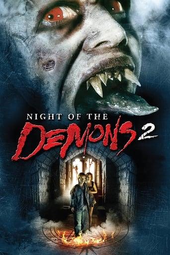 La nuit des démons 2
