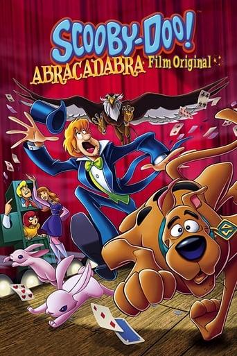 Scooby-Doo : Abracadabra