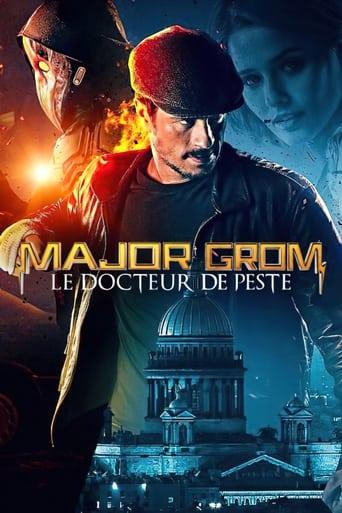 Watch Major Grom : Le Docteur de Peste Full Movie Online Free HD 4K
