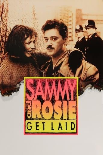 Sammy et Rosie s'envoient en l'air