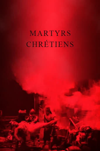 Martyrs Chrétiens