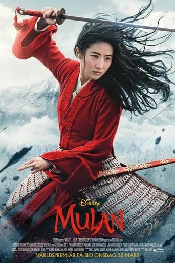 Watch Mulan Full Movie Online Free HD 4K