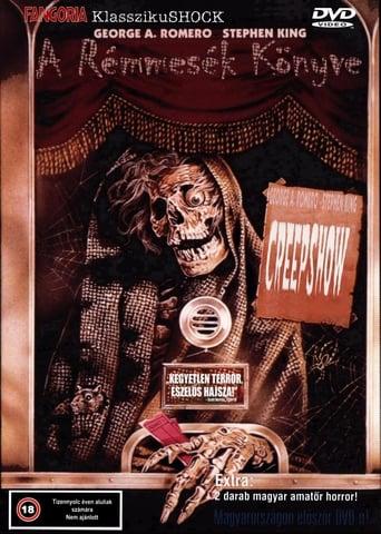 Creepshow - A rémmesék könyve