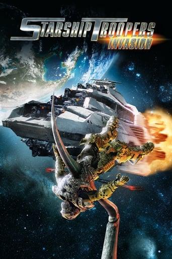 Starship Troopers: Invasión