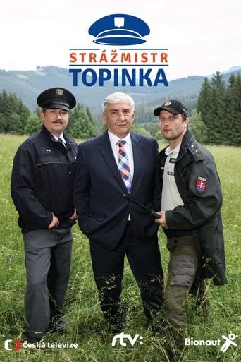 Strážmajster Topinka